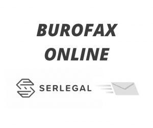 Burofax Online